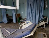 Oxfam: Saudis Carry Out Equivalent of One Attack Every Ten Days on Yemen's Medical and Water Facilities