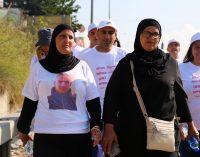 "Just ""Arabs killing Arabs"": Israel's Inaction Over Palestinian Murders Gets Frustrated Moms Marching"