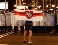 The Tribulations of Triangulation: Few Options for Belarus Amid a Color Revolution