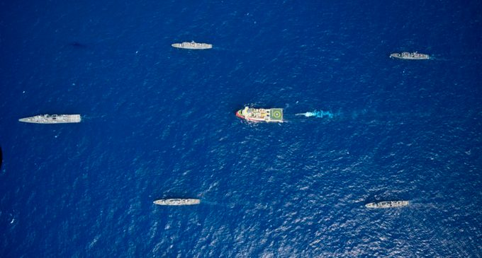 Cheap Mediterranean Natural Gas Could Spell the End for the NATO Alliance