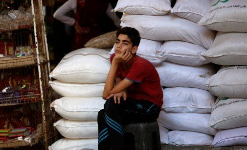 Life Under Seige: The Blockade on Gaza Turns Fourteen and Is Still as Illegal as Ever