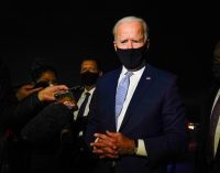 Austerity at Home and Imperialism Abroad: What a Joe Biden Win Would Mean for America
