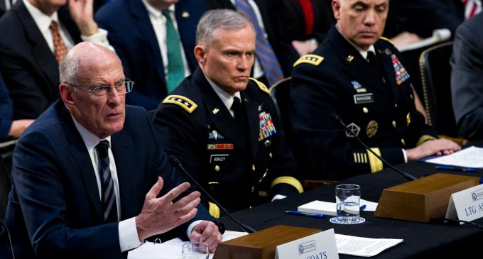 Pentagon's Top Spy Agency Turns To AI for Targeting and Operations Planning
