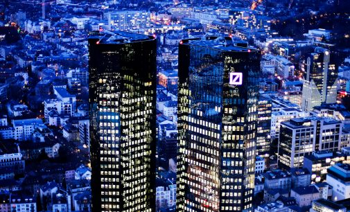 Deutsche Bank Money Laundering Scandal Could Create Greatest Economic Crisis in History