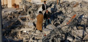 Israel Promised to Slow Down Home Demolitions During COVID-19, It Stepped Them Up Instead