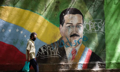 Hoping to Force an Outcome, US Sanctions Opposition Parties in Venezuela Ahead of Elections