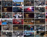 Hundreds of Vehicle Ramming Attacks Mark New Norm in America's Civil Unrest