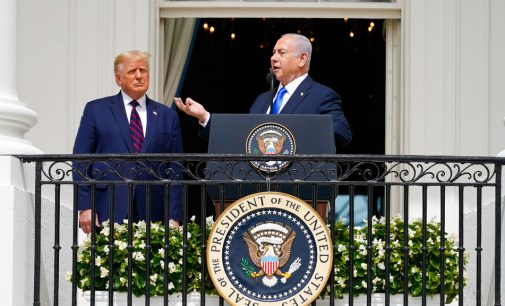 "Trump Admin Poised To Gift Israel $11 Billion In Bid to Secure Another Arab-Israeli ""Peace"" Treaty"