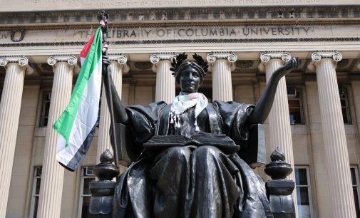 Amid Torrent of Anti-BDS Legislation, Columbia University Students Win Referendum Against Apartheid