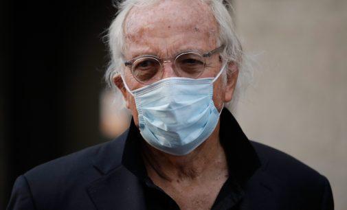 John Pilger: Eyewitness to the Agony of Julian Assange