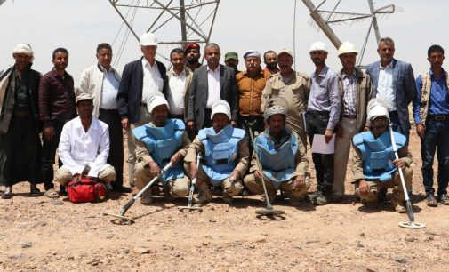 Yemen: Finding Ways to Fight Back Against Saudi Arabia's War on Electricity