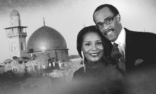 "How a Black Evangelical Denomination was Duped into ""Blessing"" Israel"