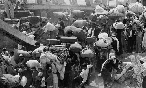 A Historical Reckoning: Oxford Study Challenges Israel's Claims Concerning Palestinian Refugees