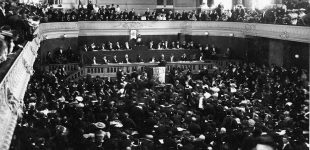 Yes, There Is a World Zionist Congress – and It's Meeting Now