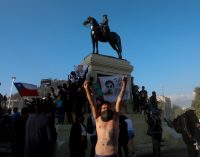 """In Stunning Display of Popular Will, Protests in Bolivia to Chile Force Public Reckoning of """"Chicago Boy"""" Economics"""