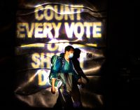 America's Election Debacle Highlights Anti-Democratic Hijinks of Both Parties