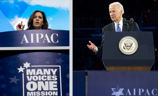 Yes, Biden and Harris Are Self-Declared Zionists, But a Glimmer of Hope Remains
