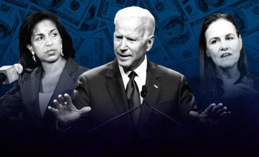Meet the Filthy Rich War Hawks That Make up Biden's New Foreign Policy Team