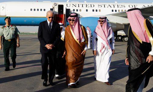 Biden Signals a Desire To End the Yemen War. Here's Why Yemenis Aren't Buying It