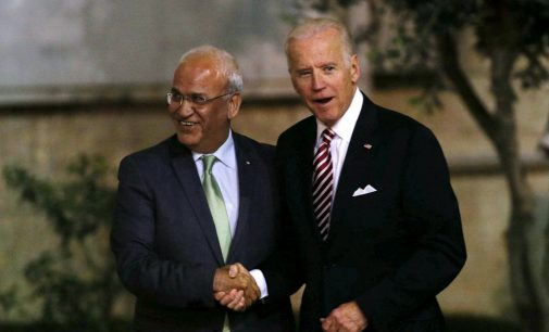 The Last Negotiator: The Death of Saeb Erekat Could Mark the End of Palestinian Reconciliation
