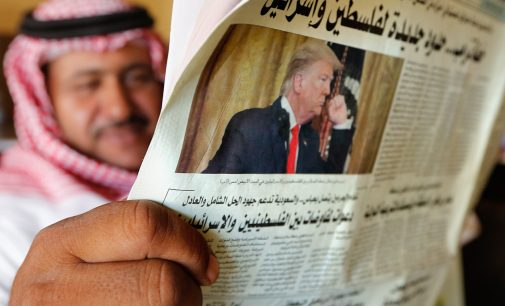 Yemen: Trump is Showering Saudi Arabia with Last-Minute Gifts