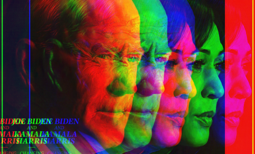 Critics Pan Time's Choice of Biden-Harris for 2020 Person of the Year Award