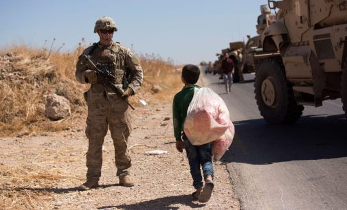 2021's Most Pressing Humanitarian Crises Are All Victims of US War, Regime Change