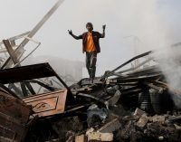 """""""An Israeli Blitzkrieg"""" Signs Point to Imminent Israeli Military Action in Yemen"""