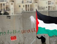 'A Game Changer': Ilan Pappe and Awad Abdelfattah on the One Democratic State Campaign
