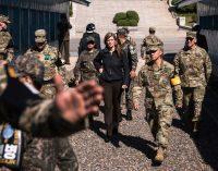 A Record of Hawkish Intervention: Biden Picks Samantha Power to Head USAID