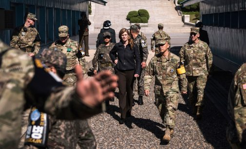 A Record of Hawkish Intervention: Biden Picks Samantha Power to Head USAID