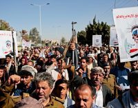 Yemen's Leningrad: The Unforeseen Consequences of the State Department's Houthi Designation
