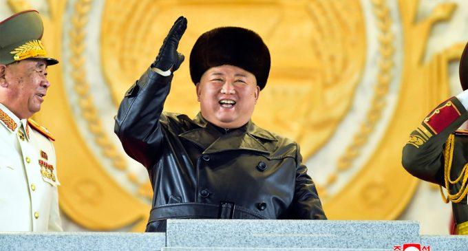 "Washington Post ""Expert"" Linked to Defense Companies Hypes North Korea Missile Threat"