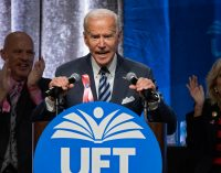 Teachers Union Berated Trump for Reopening Schools, Now It's Praising Biden For Doing the Same