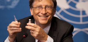 Poor Nations Left Reeling After Bill Gates Advised Oxford to Ditch Open Source COVID Vaccine