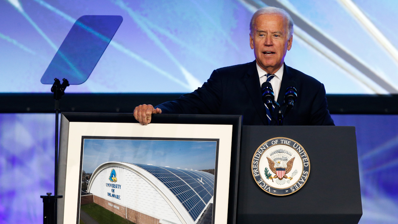 "Biden's Faux Revolution: ""Green Energy"" Slated to Become World's New Oil Industry"