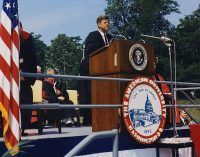 JFK and the Strategy of Peace