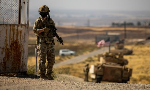 New US Military Base in Northeast Syria Latest of Biden's Warlike Moves