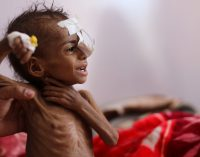This Is Yemen After Biden Declared an End To American Support for the War