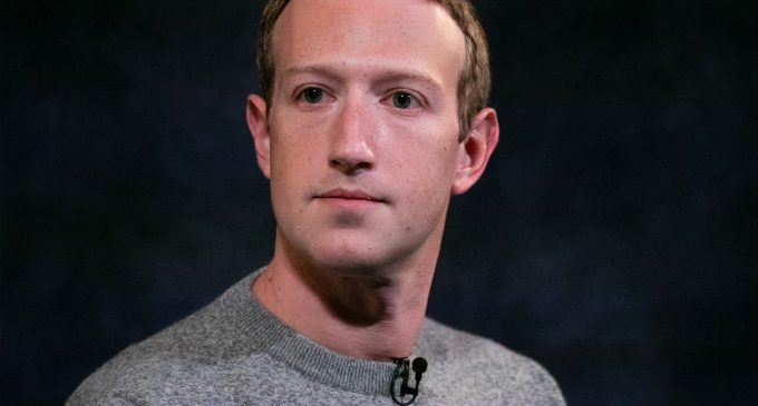 Facebook: Genocide is Cool but Don't Threaten our Profits