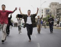 Futile: Saudi's Decade-Long Attempt to Bottle Up Yemeni Youth Revolution is Failing