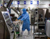 Microchips and the Macro World: Semiconductor Shortage Ushers in East-West Tech War