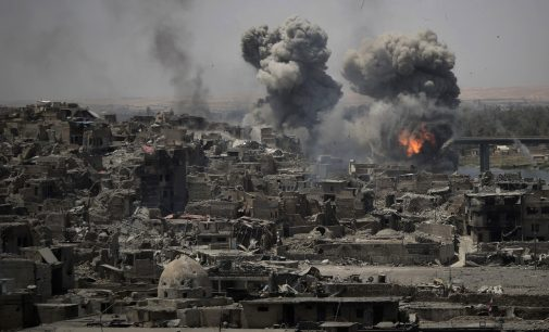 US, Allies Drop 46 Bombs Per Day for 20 Years, New CODEPINK Research Reveals