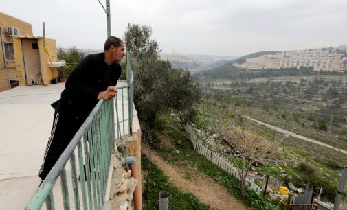 An Old Green Colonial Trick: Israel Masking Land Grabs as Environmental Conservation