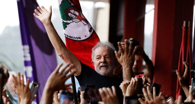 Will Lula Make a Comeback? Global Imperialists and Resource Extractors Shudder at the Prospect
