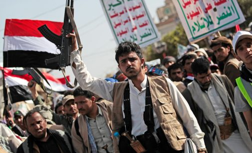 "As Tide Turns, Houthis Reject US, Saudi ""Peace"" Deals for the Recycled Trash They Are"