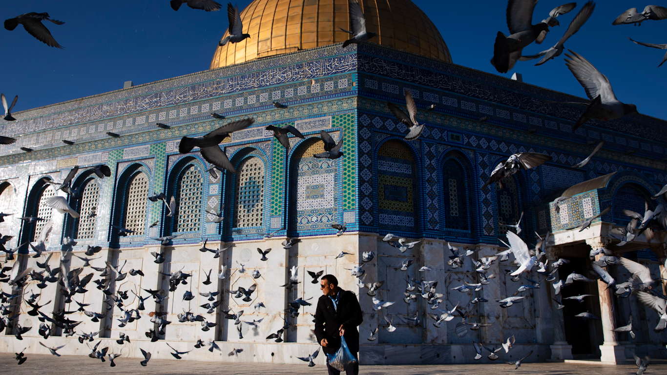 Safely Past Another Election, Israel Turns Attention Back to De-Arabization of The Zionist State