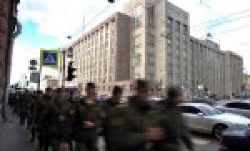 Ukrainian diplomat arrested in Russia