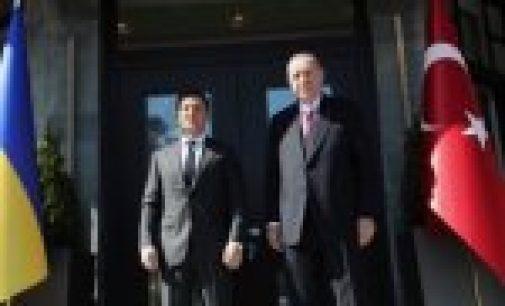 Turkey recruiting jihadists to send them to Ukraine