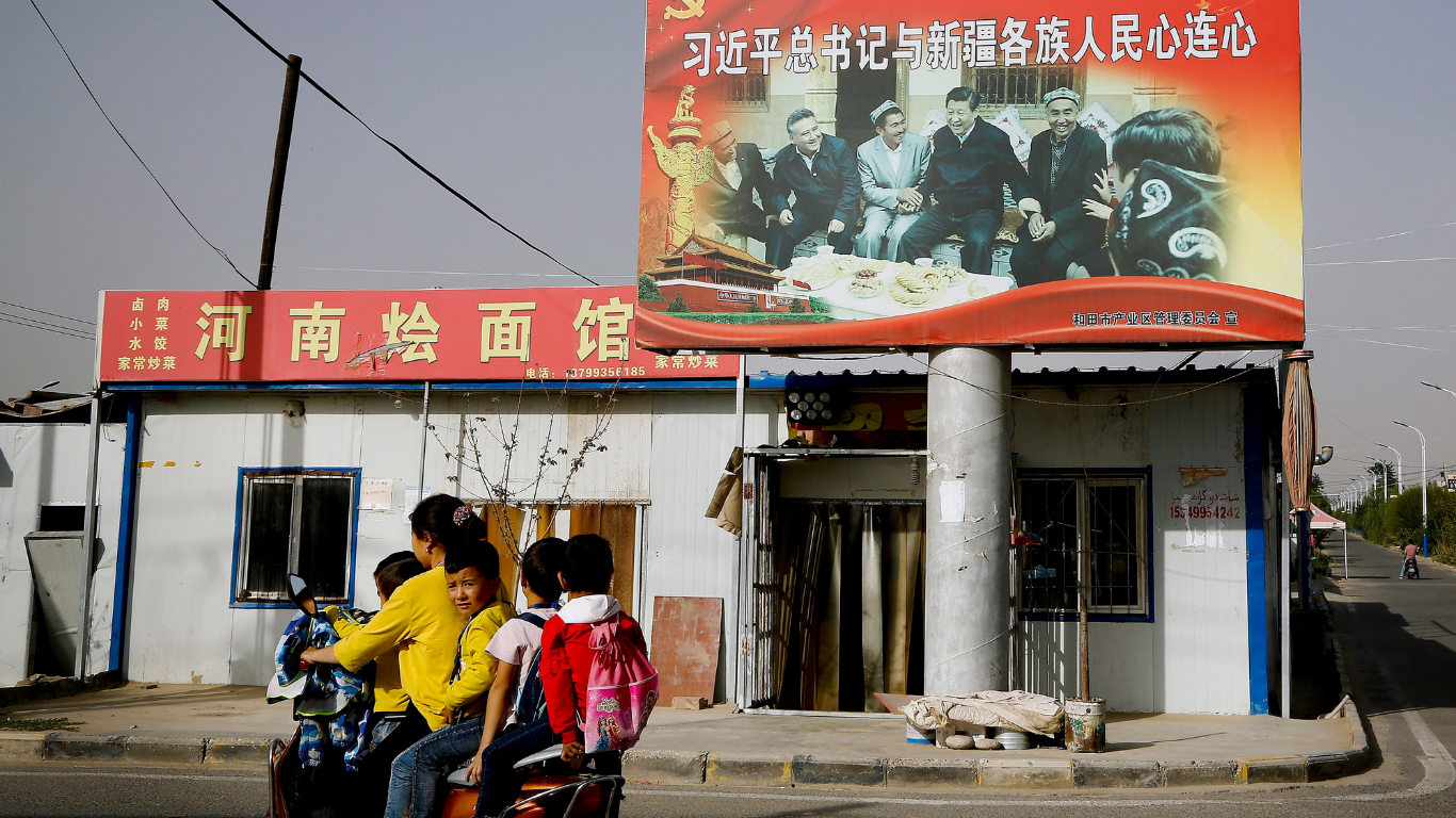 "Xinjiang Native Speaks Out: ""Western Media Jeopardizing Uyghurs Interests"""